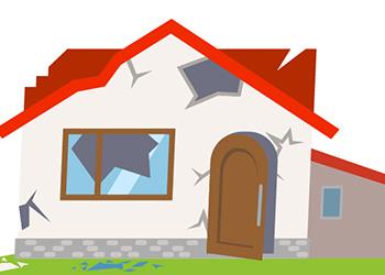 震災に備えて家整理、身の回りの整理で気分すっきり!