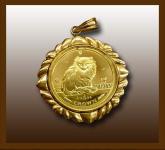 メダル・外国コイン
