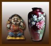 置物・花瓶