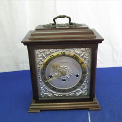 ぜんまい置時計1807 (2)