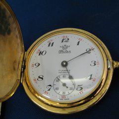 1809懐中時計