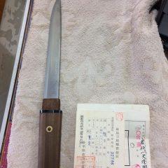 刀剣刀装具 (3)