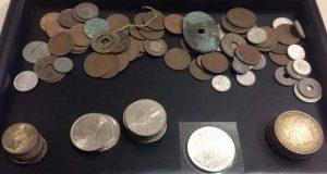 古銭記念硬貨メダル (41)