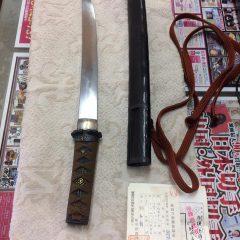 刀剣刀装具 (2)