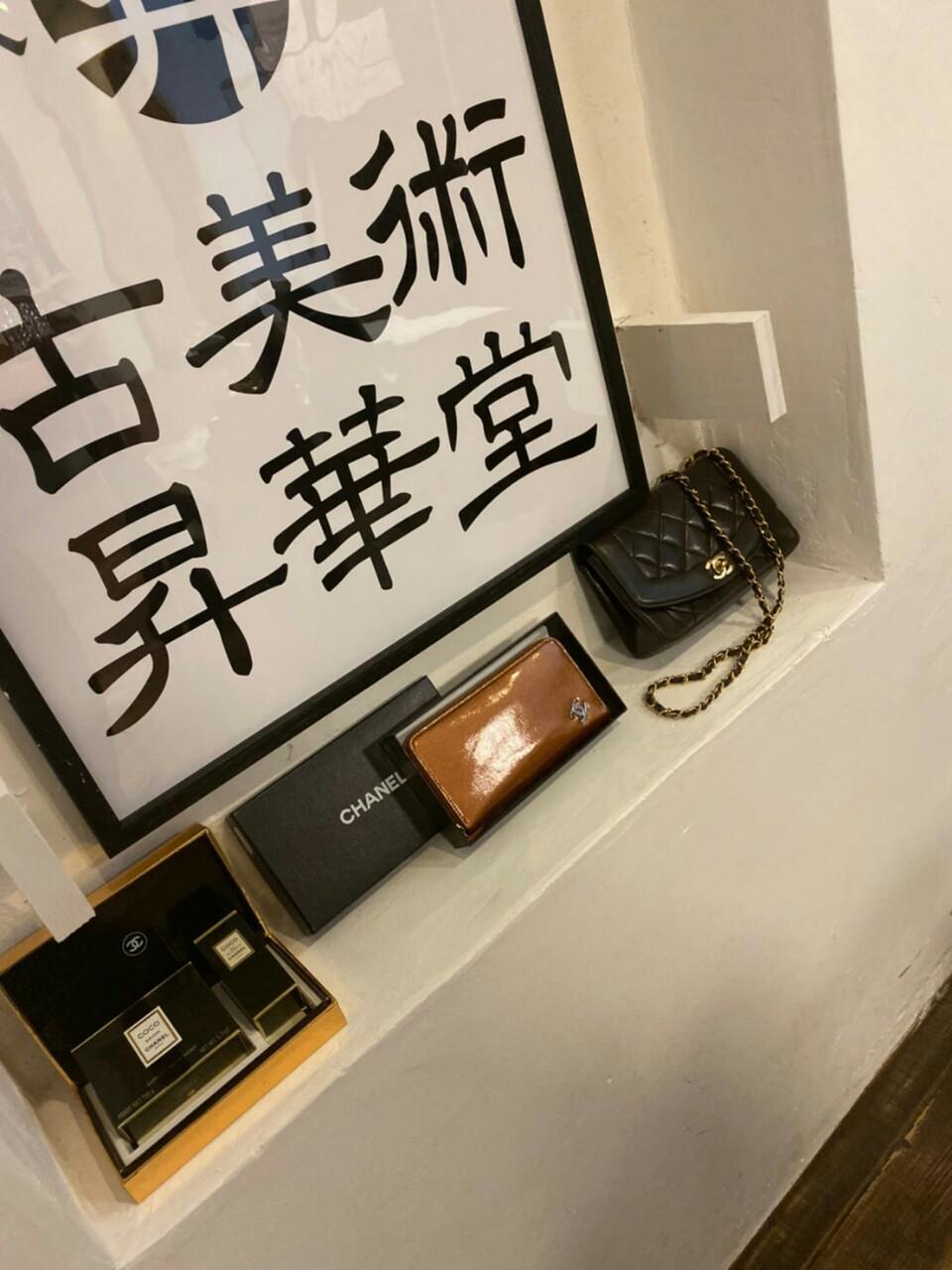 ベストフレンド古美術昇華堂中津川店店舗写真3