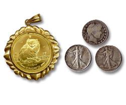 海外金貨・コイン