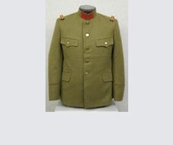 軍服・軍装品