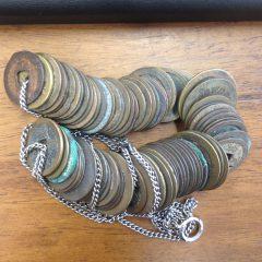 古銭 記念硬貨 (3)