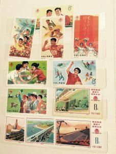 中国切手 (15)
