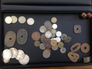 古銭 記念硬貨 (2)